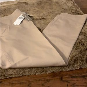 Jones New York sport stretch twill pants